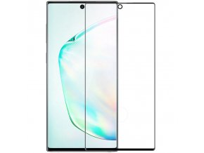 eng pl Nillkin 3D CP MAX Ultra Thin Full Coverage Tempered Glass with Frame 0 33 MM 9H for Samsung Galaxy Note 10 black 52880 1