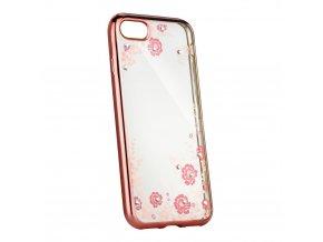 eng pl XIAOMI REDMI 8A Back case flower light pink 65818 1