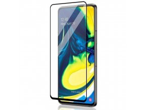 eng pl Tempered Glass 5D HUAWEI NOVA 5T Full Glue black 65932 1