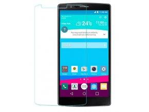 Tvrzené sklo na LG G4 (H815)
