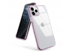 eng pl Ringke Fusion PC Case with TPU Bumper for iPhone 11 Pro purple FSAP0046 54738 1
