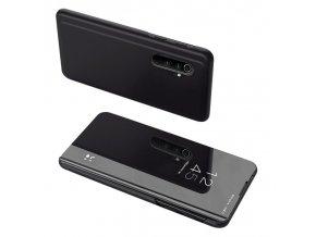 eng pl Clear View Case cover for Xiaomi Mi Note 10 Mi Note 10 Pro Mi CC9 Pro black 56005 1
