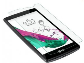 Tvrzené sklo na LG G4c (H525)  + Doprava zdarma
