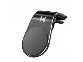 eng pl Wozinsky Universal Magnetic Car Bracket Mount Phone Holder for Air Outlet black WCH 02 56245 1