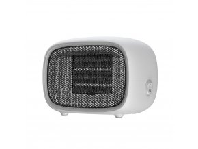 eng pl Baseus Warm Little White Fan Heater 500W white ACNXB A02 54280 5