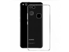 Silikonový obal Huawei P10 Lite