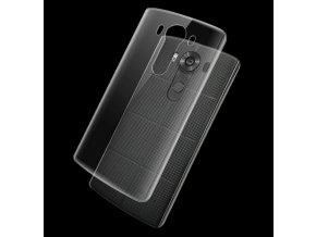 Silikonový kryt na LG V10 (H960A)  + Doprava zdarma