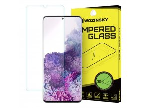 eng pl Wozinsky 3D Screen Protector Film Full Coveraged for Samsung Galaxy S20 Plus 56798 1