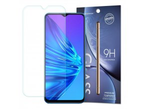 eng pl Tempered Glass 9H Screen Protector for Realme 5 packaging envelope 56702 1