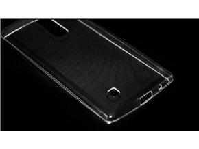 Silikonový kryt na LG G4c (H525)  + Doprava zdarma