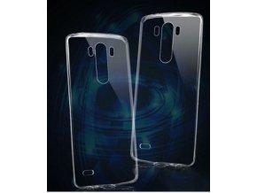 Silikonový kryt na LG G4 Stylus (H635)  + Doprava zdarma