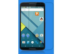 Tvrzené sklo na Motorola Nexus 6  + Doprava zdarma