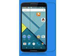 Tvrzené sklo na Motorola Nexus 6