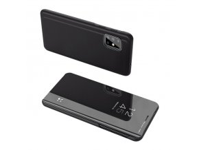 eng pl Clear View Case cover for Samsung Galaxy S20 black 56593 1