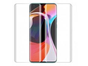 3D tvrzené sklo na Xiaomi Mi 10 - transparentní