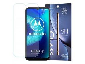 eng pl Tempered Glass 9H Screen Protector for Motorola Moto G8 Power Lite packaging envelope 59825 1