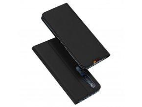 eng pl DUX DUCIS Skin Pro Bookcase type case for Xiaomi Mi 10 Pro Xiaomi Mi 10 black 58549 1