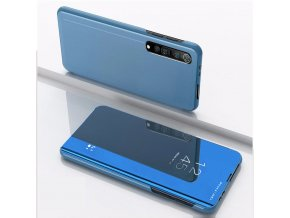 eng pl Clear View Case cover for Xiaomi Mi 10 Pro Xiaomi Mi 10 blue 59613 2