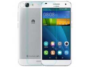 Tvrzené sklo na Huawei G7  + Doprava zdarma