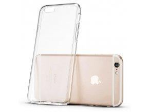 eng pl Ultra Clear 0 5mm Case Gel TPU Cover for Motorola Moto E6 Plus transparent 55042 1
