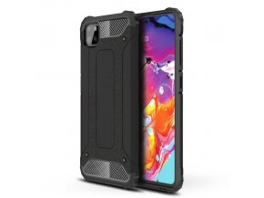 eng pl Hybrid Armor Case Tough Rugged Cover for Samsung Galaxy Note 10 Lite black 58651 1