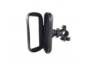 eng pl Rotary 360 handlebar mount head for Universal Bicycle Motorcycle Phone Holder Case black 59696 2 (1)
