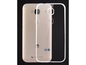 Silikonový kryt na Huawei G8