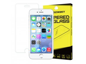 eng pl WOZINSKY Tempered Glass 9H PRO screen protector iPhone SE 2020 iPhone 8 iPhone 7 iPhone 6S iPhone 6 17519 1