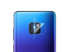 Ochranné sklo na čočku fotoaparátu na Huawei Mate 20