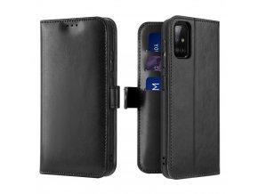 eng pl Dux Ducis Kado Bookcase wallet type case for Samsung Galaxy A51 black 59442 1
