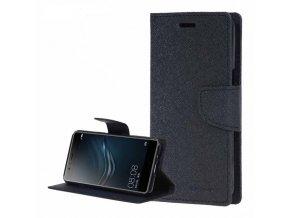 Pouzdro na mobil černé