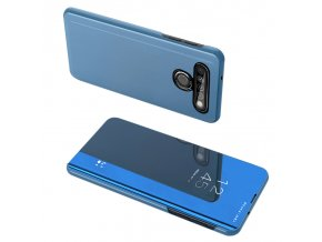 eng pl Clear View Case cover for LG K61 blue 61759 1