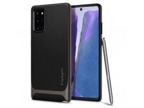 eng pl Spigen Neo Hybrid Galaxy Note 20 Gunmetal 63003 1