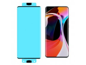 eng pl 3D Edge Nano Flexi Glass Hybrid Full Screen Protector with frame for Xiaomi Mi 10 Pro Xiaomi Mi 10 transparent 59203 2