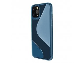 eng pl S Case Flexible Cover TPU Case for iPhone SE 2020 iPhone 8 iPhone 7 blue 62776 1