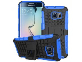 Obal na Samsung modrý 2