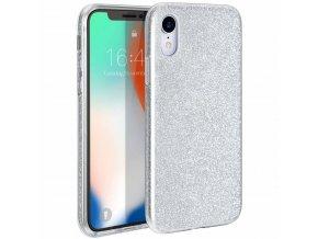 eng pl Case XIAOMI REDMI 9A Glitter Glitter silver 70106 1