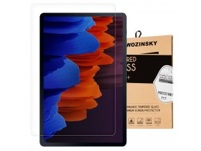 eng pl Wozinsky Tempered Glass 9H Screen Protector for Samsung Galaxy Tab S7 11 63429 1