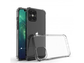 eng pl Wozinsky Anti Shock durable case with Military Grade Protection for iPhone 12 Pro Max transparent 63335 9