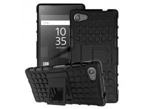 Outdoor kryt na Sony Xperia Z5 compact černý