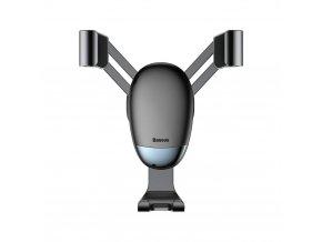 eng pl Baseus Mini Gravity Holder Phone Holder for Air Outlet black SUYL G01 46972 1