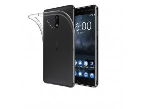 silikonový kryt an Nokia 5