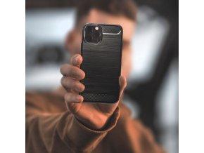 eng pl Carbon Case Xiaomi MI 10T MI 10T Pro black 65495 1