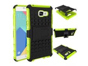 Samsung Galaxy A5 zelený
