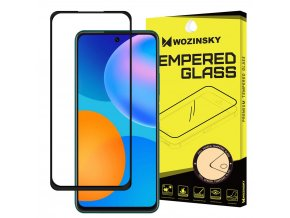 eng pl Wozinsky Tempered Glass Full Glue Super Tough Screen Protector Full Coveraged with Frame Case Friendly for Huawei P Smart 2021 black 66111 1