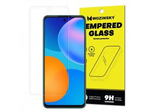 eng pl Tempered Glass 9H Screen Protector for Huawei P Smart 2021 packaging envelope 66112 1