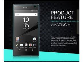 Tvrzené sklo na Sony Xperia Z5 Compact  + Doprava zdarma