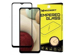 pol pl Wozinsky super wytrzymale szklo hartowane Full Glue na caly ekran z ramka Case Friendly Samsung Galaxy A32 czarny 67918 1
