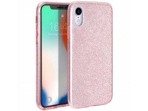 eng pl Case XIAOMI REDMI 9A Glitter Glitter pink 70108 1