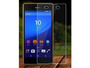 Tvrzené sklo na Sony Xperia M5  + Doprava zdarma
